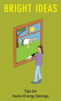 Bright Ideas Energy Tips