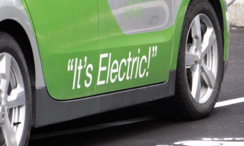 September 13, 2015: Drive Electric Day, South Portland