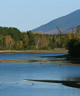 bigelow mountain range