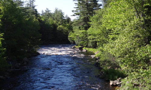 machias river airline road public reserved land