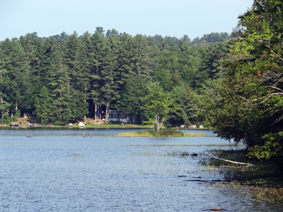 Long Pond Livermore