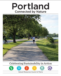 sustainable portland report cover