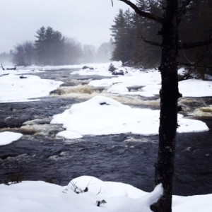 East Branch of Penobscot River