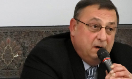 NRCM Blasts Gov. LePage for Wasting Tax Funds on His Smear Campaigns