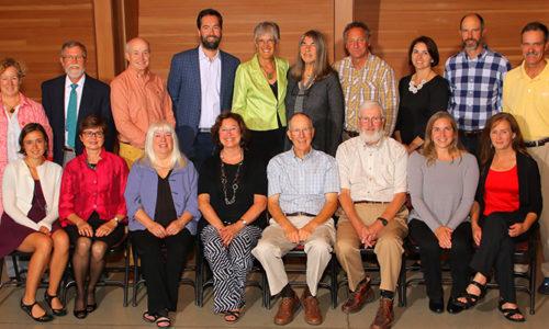 Thursday, October 19: Conservation Leadership Awards, Bath