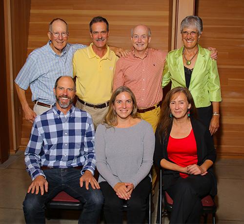 Penobscot River Restoration Trust receives 2016 NRCM Conservation Leadership Award