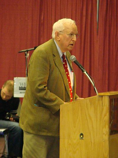 Bill testifying against Plum Creek