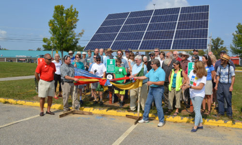 September 16, 2017: Electric Vehicle Expo and Ride and Drive, South Paris