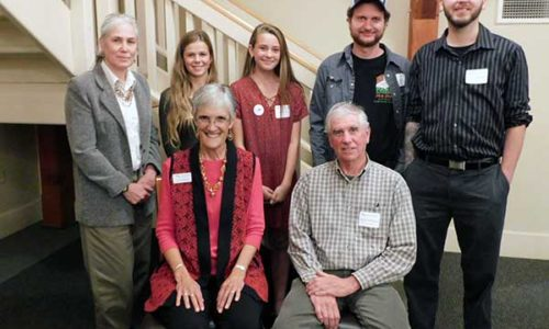 2017 Conservation Leadership Awards