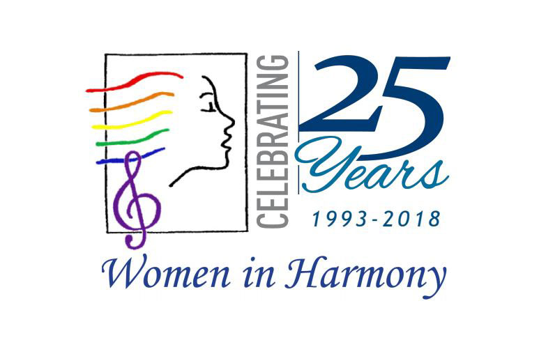 Women in Harmony concert