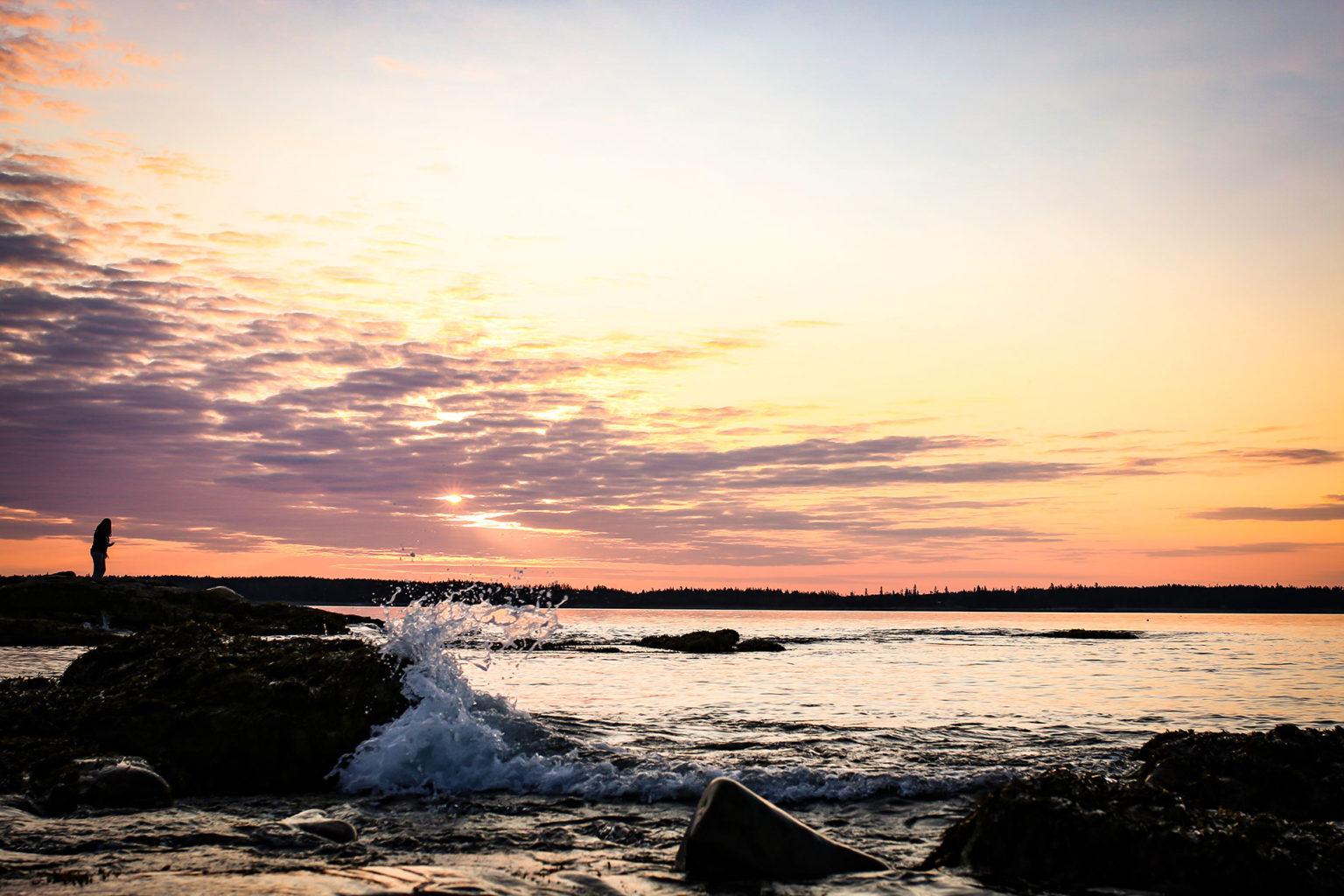 My Maine This Week: Mandy Willett