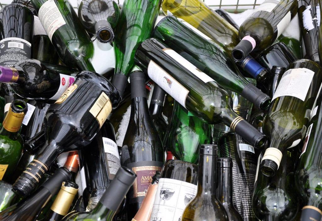 Defend Maine's Bottle Bill