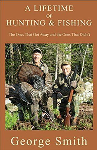 A Lifetime of Hunting & Fishing
