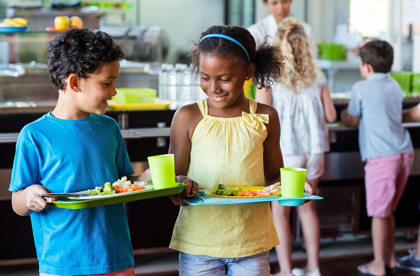 School Food Recovery Handbook