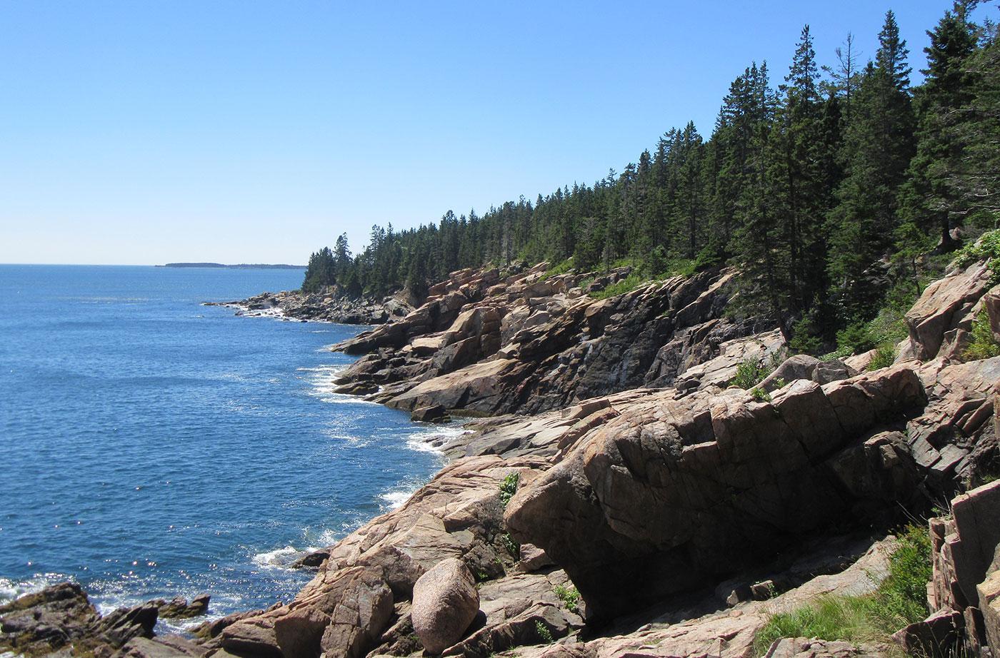 My Maine This Week: Linda Woods