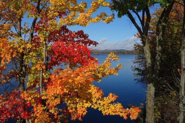 Megunticook Lake Camden