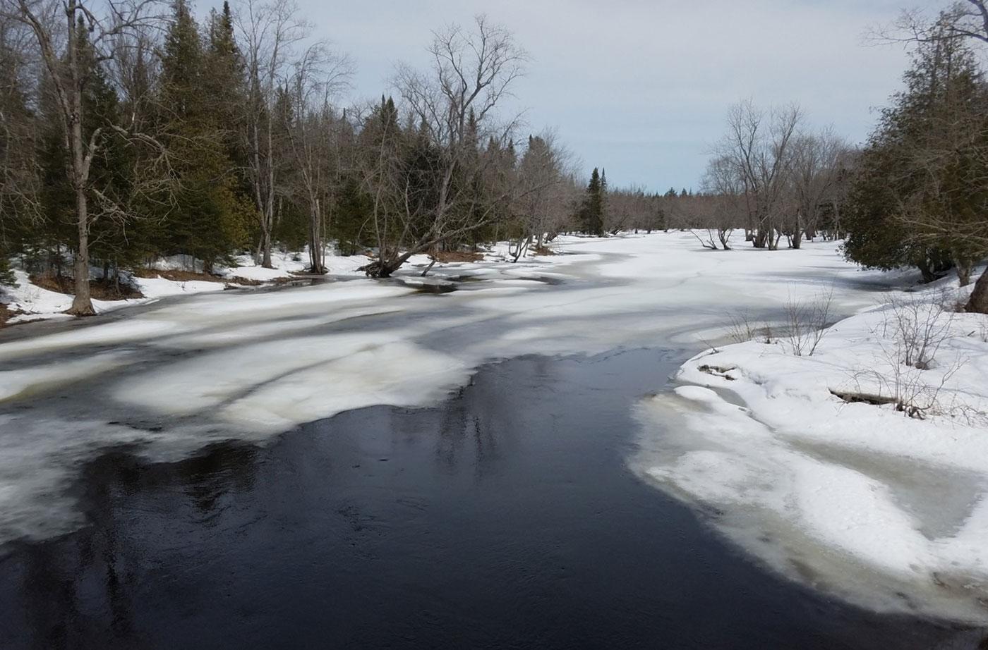 Penobscot River Trail