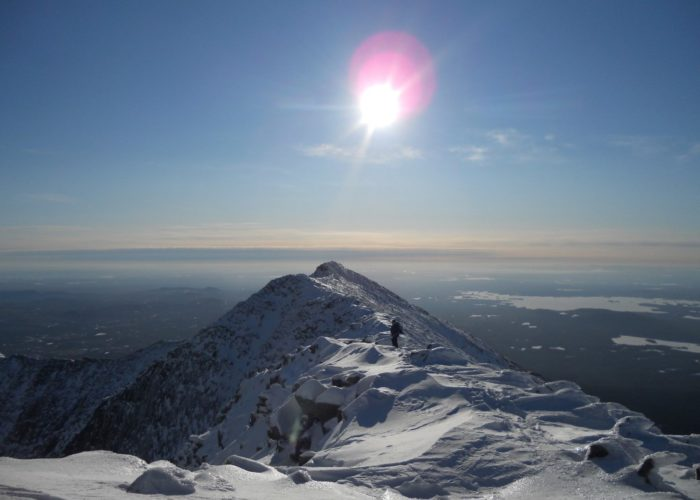 mount katahdin summit