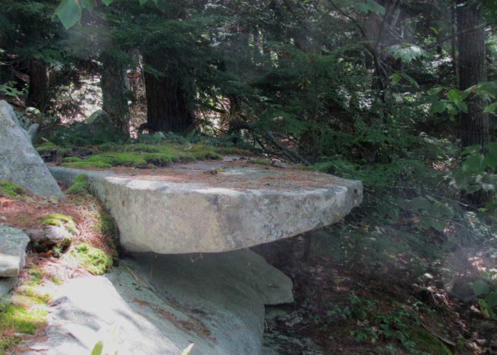 Kennebec Highlands Public Reserved Land
