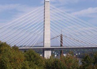 Searsport Verona bridge