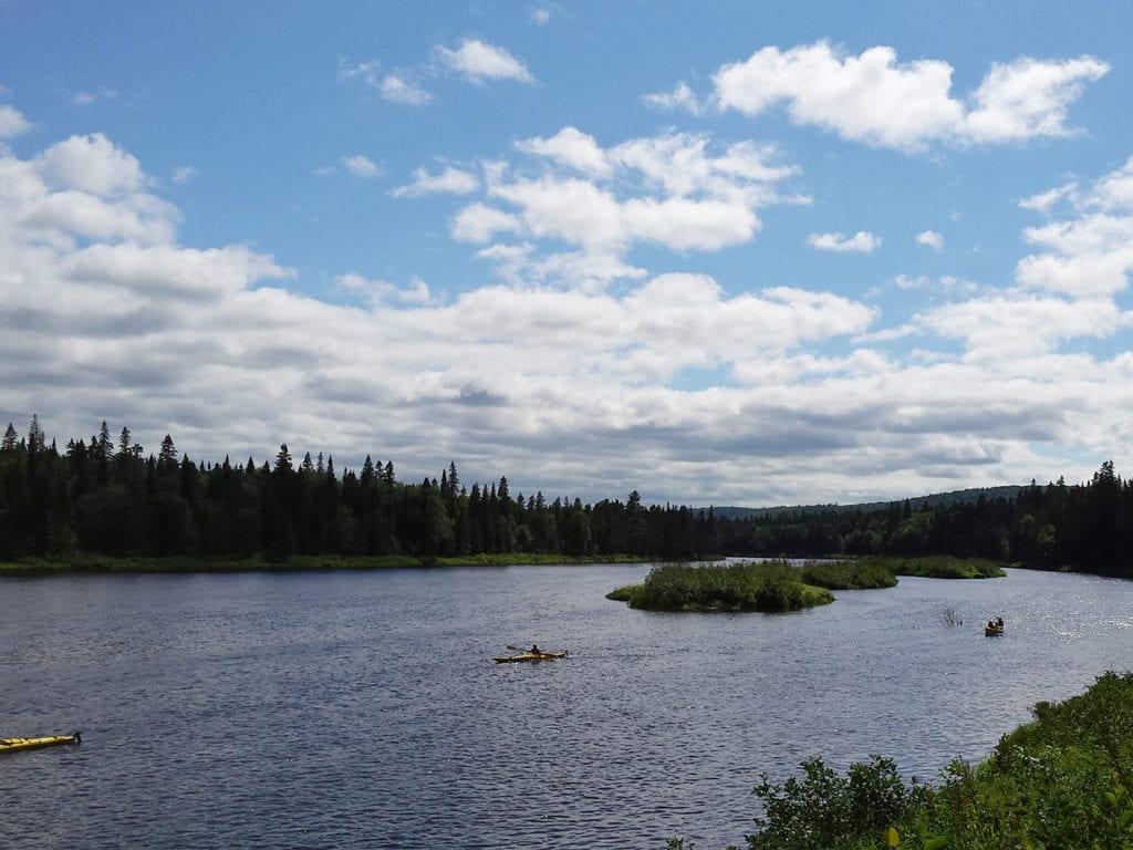 Allagash River