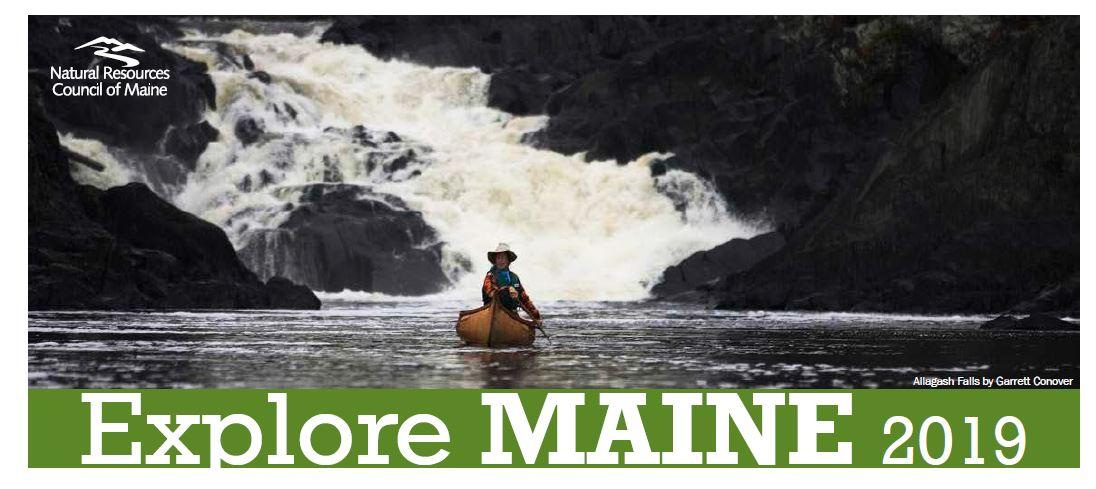 Explore Maine 2019
