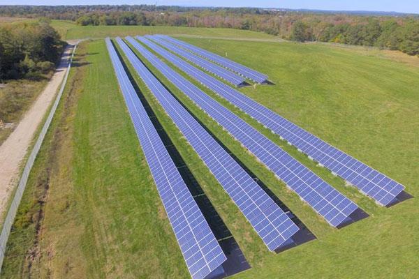 South Portland solar