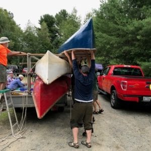 Penobscot Paddle