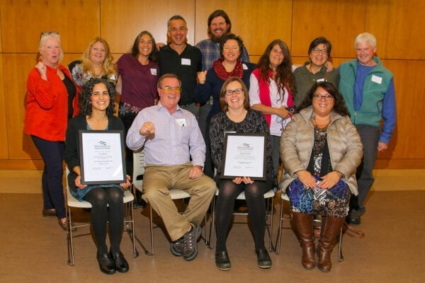 2019 Conservation Leadership Awards