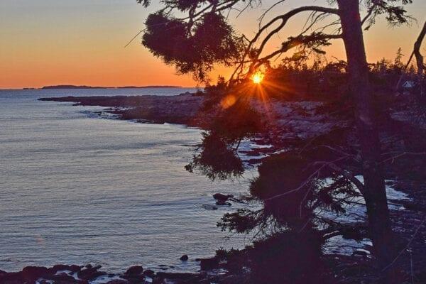My Maine This Week: Dan Ker