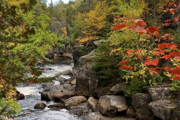 Billings Falls