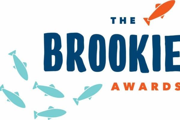 Brookie Awards logo