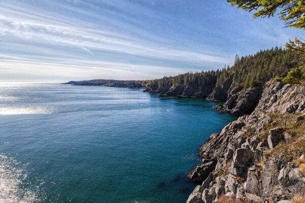 Bold Coast view