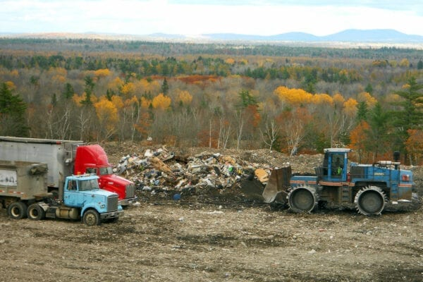 Juniper Ridge Landfill