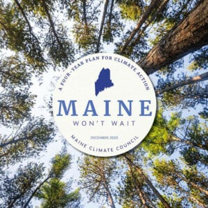 Maine Climate Action Plan
