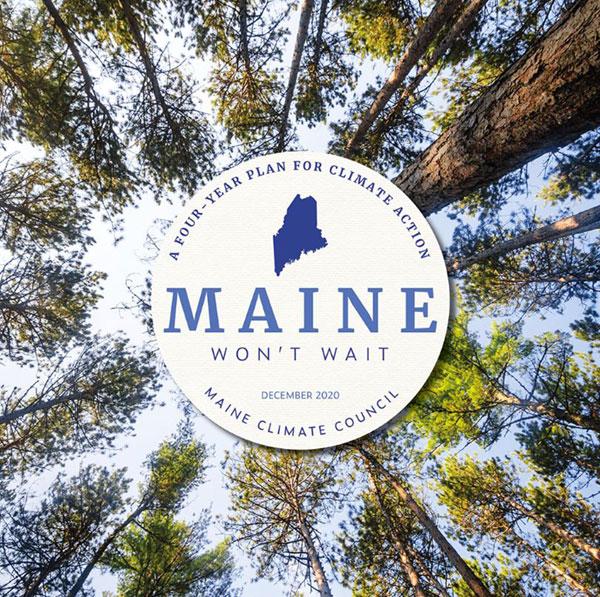 Maine Climate Council