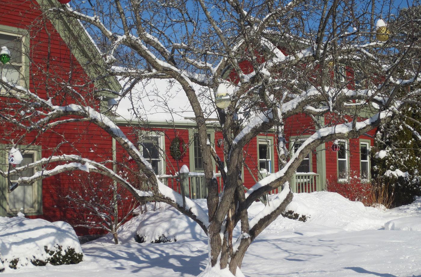 South Portland house