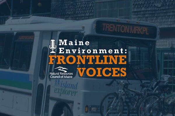 Frontline Voices