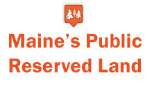 Maine Public Reserved Lands