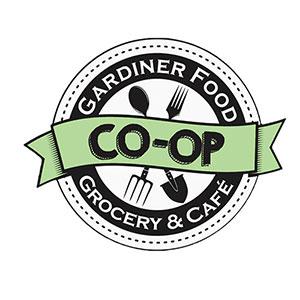 Gardiner Food Co-op logo