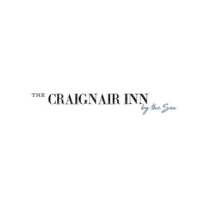 Craignair Inn by the Sea logo
