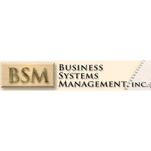 Business Systems Management logo