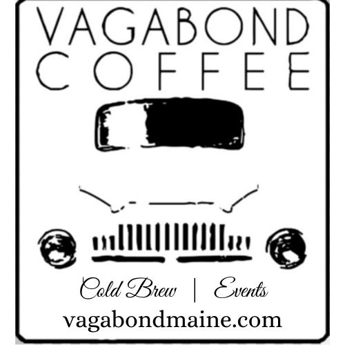 Vagabond Coffee Truck logo