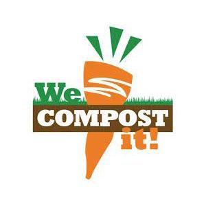 We Compost It! logo