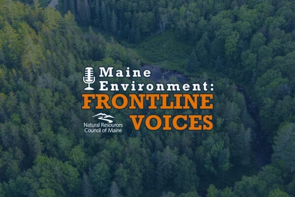 Frontline Voices podcast 51