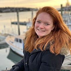 Kate Shambaugh