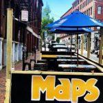 Maps Bar