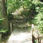 Riverton Trolley Park trail