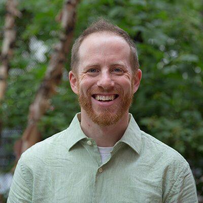 Colin Durrant