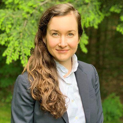 Melanie Sturm